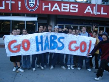 Canadiens (2)